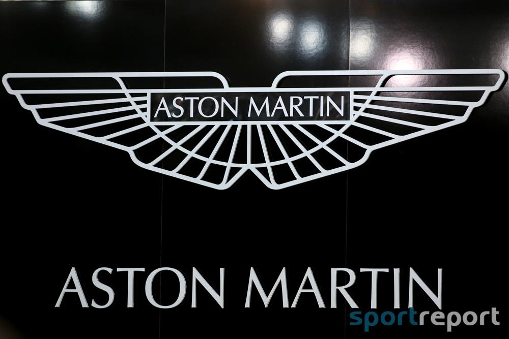 R-Motorsport setzt mit Aston Martin ab 2019 auf DTM