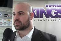 Vienna Vikings, Michael Haider