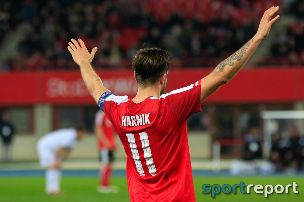 Martin Harnik, VfL Lübeck, Philipp Hosiner