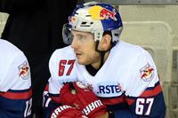 Konstantin Komarek, SHL, Malmö Redhawks