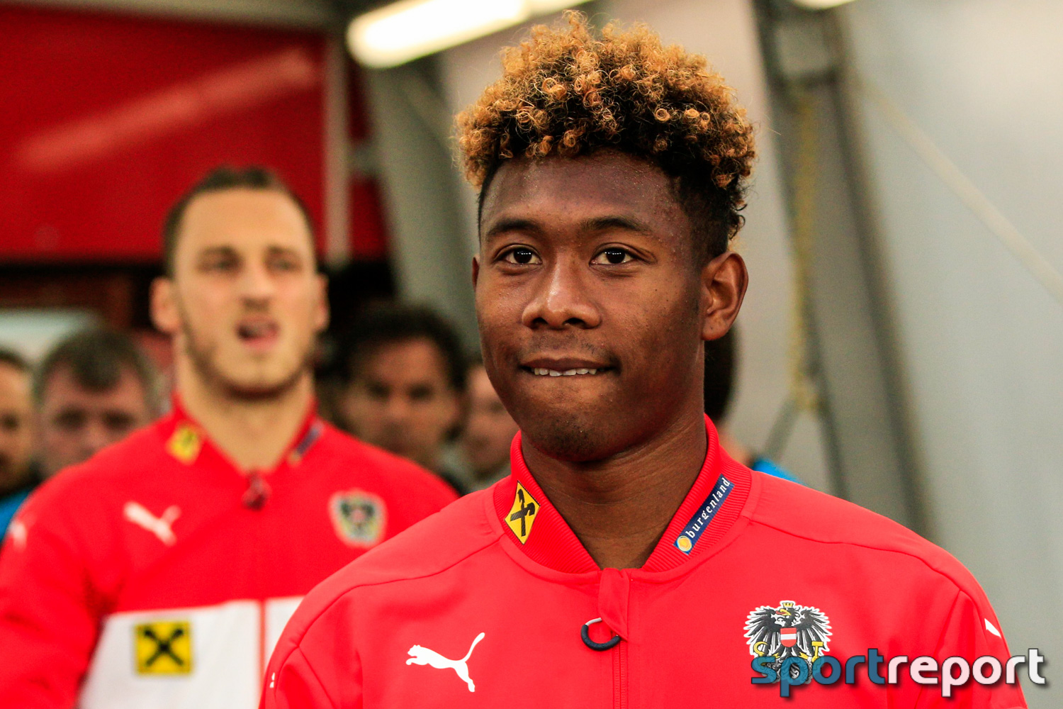 Bayern, David Alaba