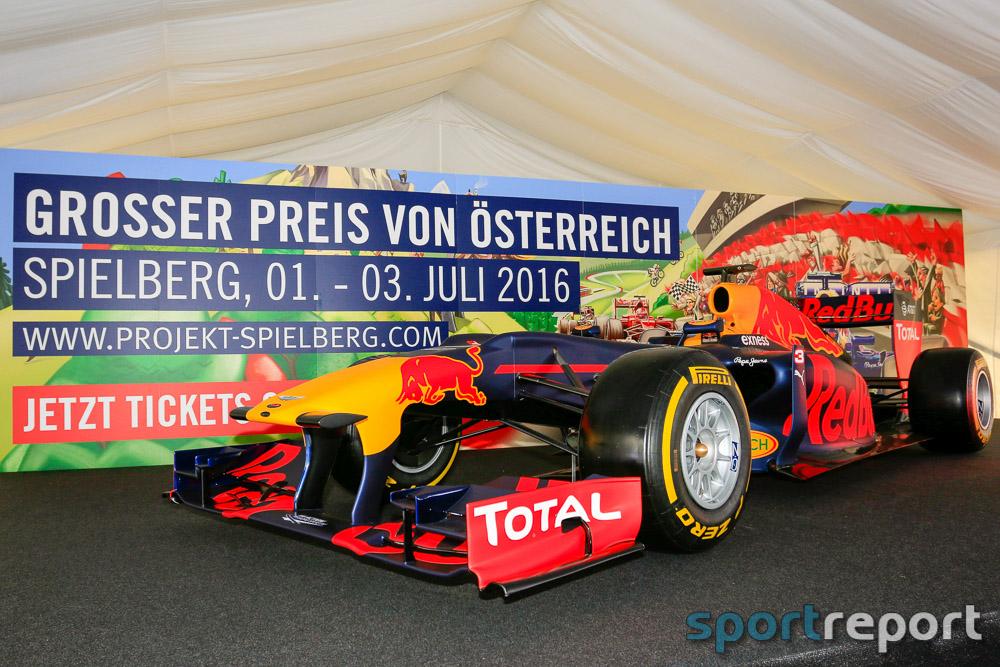 Formel 1, Max Verstappen, Sport und Talk aus dem Hangar 7, ServusTV