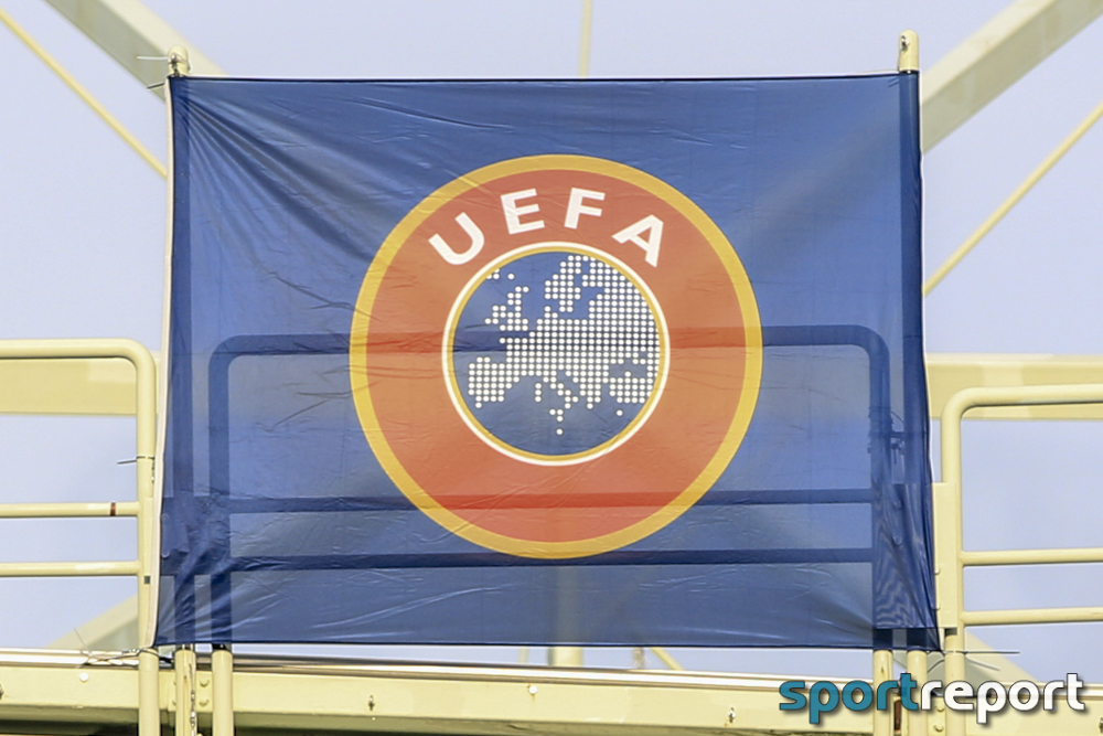 UEFA, Luis Figo