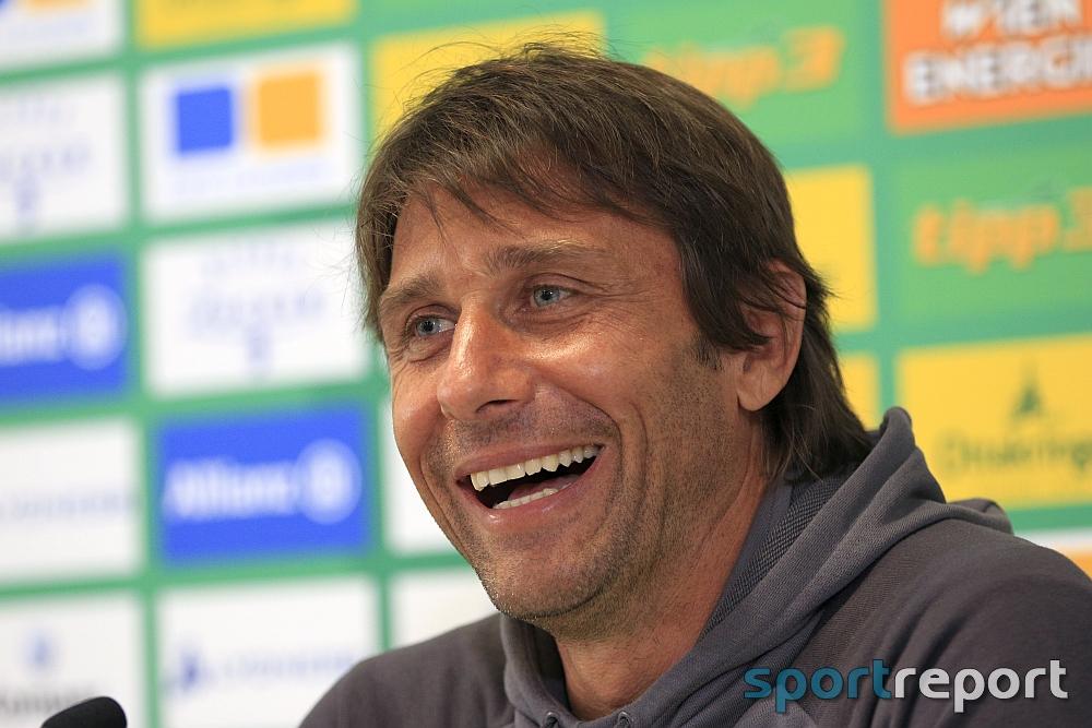 Chelsea, Fernando Llorente, Antonio Conte