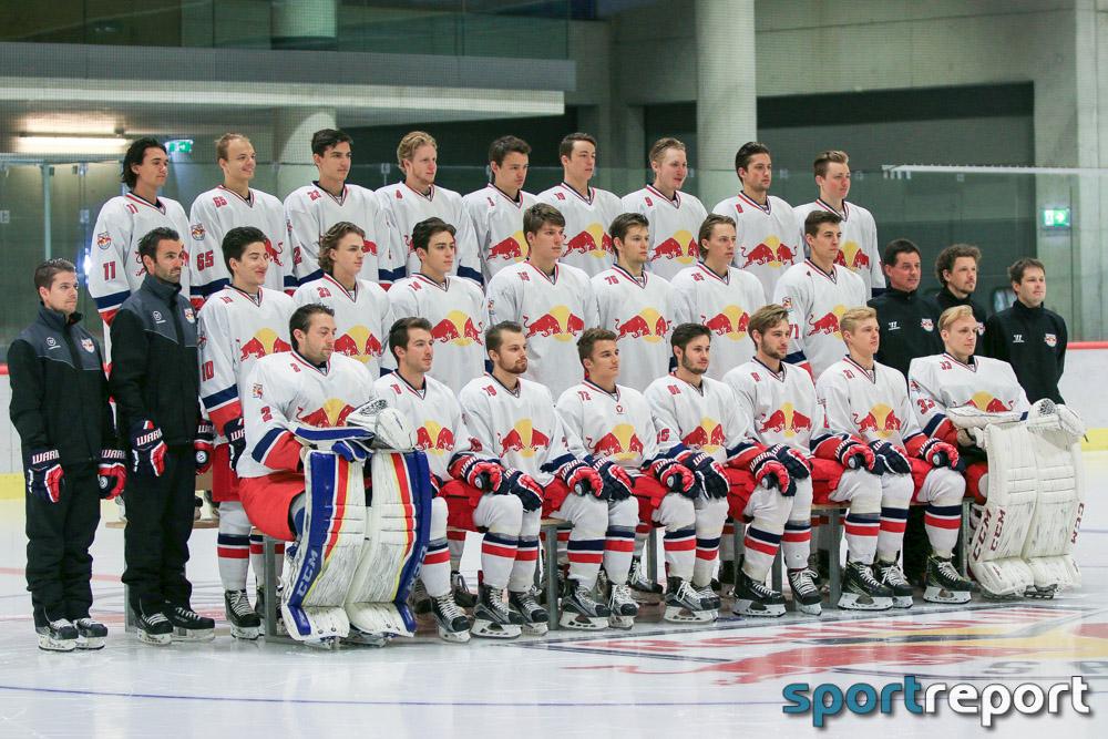 Eishockey, EBEL, Erste Bank Eishockey Liga, Red Bull Salzburg, EC Red Bull Salzburg, Villach, VSV