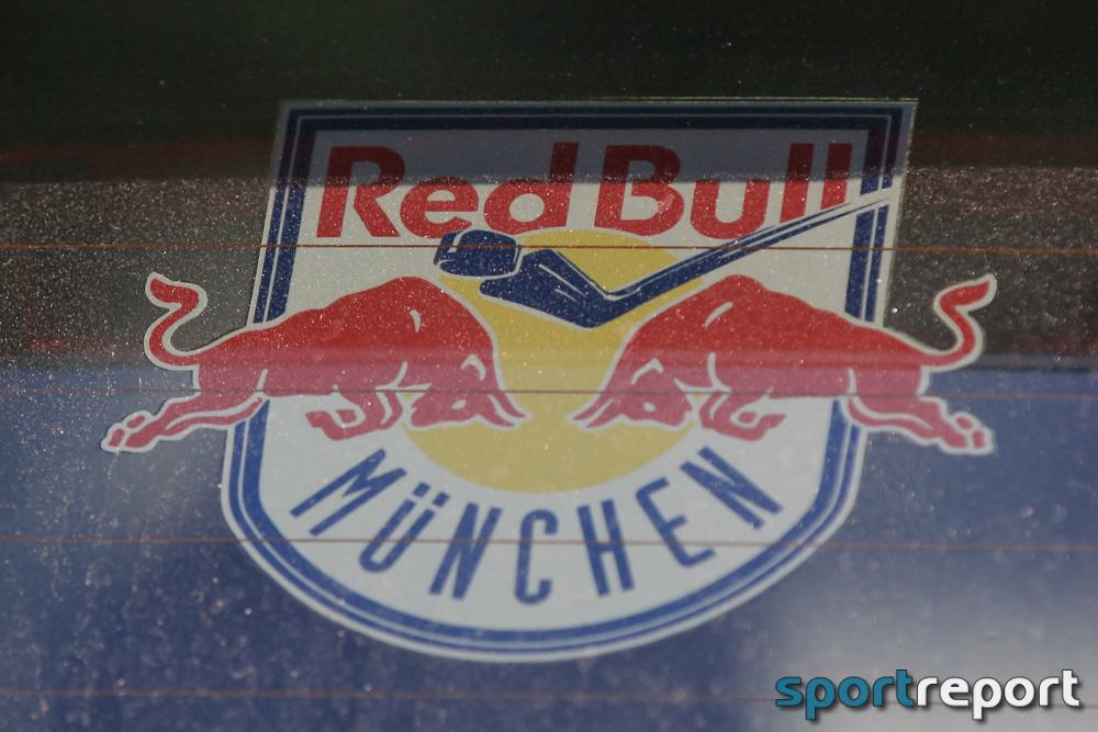 EHC Red Bull München verteidigen DEL Titel gegen Grizzlys Wolfsburg