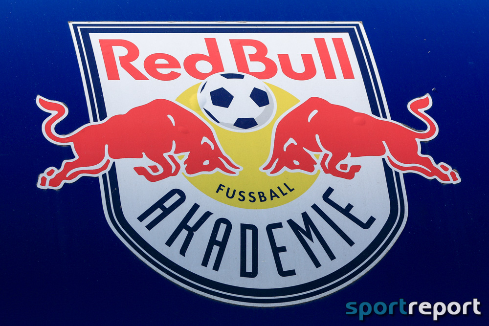 U15, Red Bull Salzburg, Red Bull Akademie