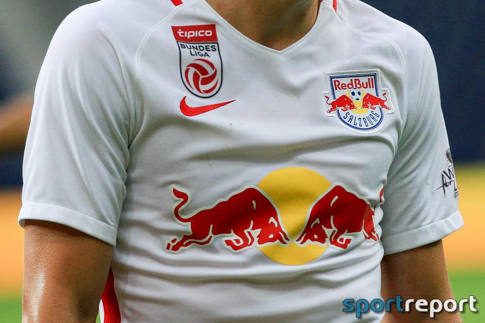 Fußball, Bundesliga, Tipico Bundesliga, Red Bull Salzburg, 13. Runde, SCR Altach, Red Bull Salzburg vs. SCR Altach
