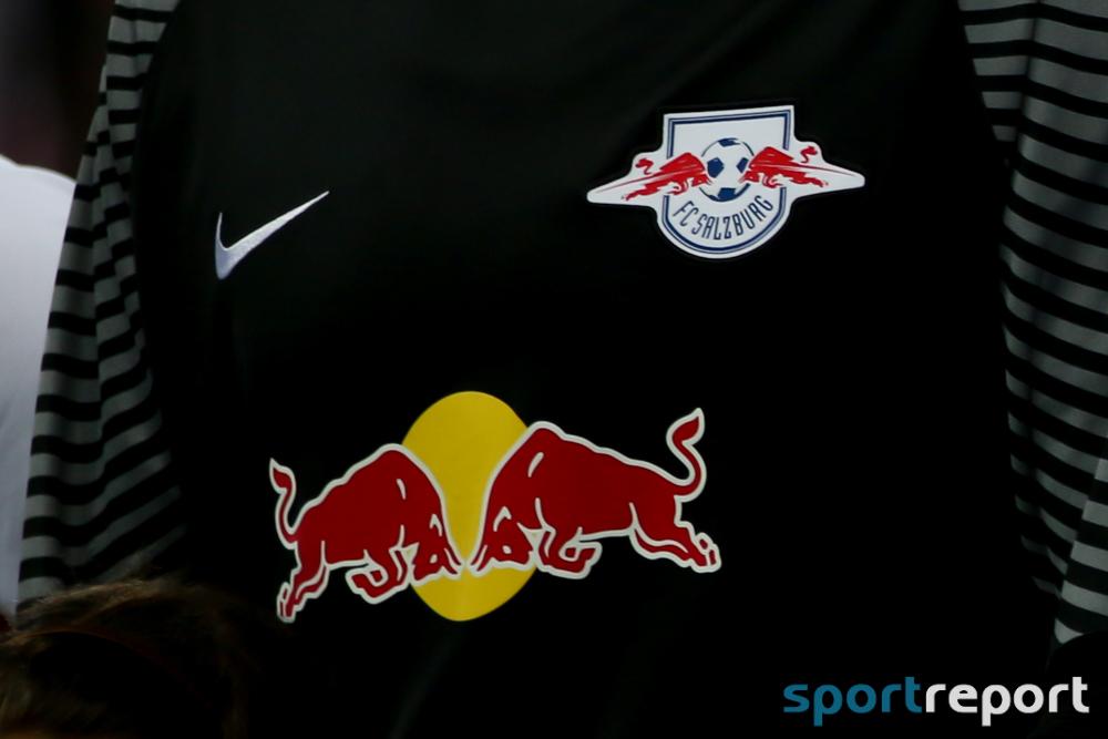Red Bull Salzburg in der Europa League K.-o.-Runde am Donnerstag auswärts bei Club Brugge
