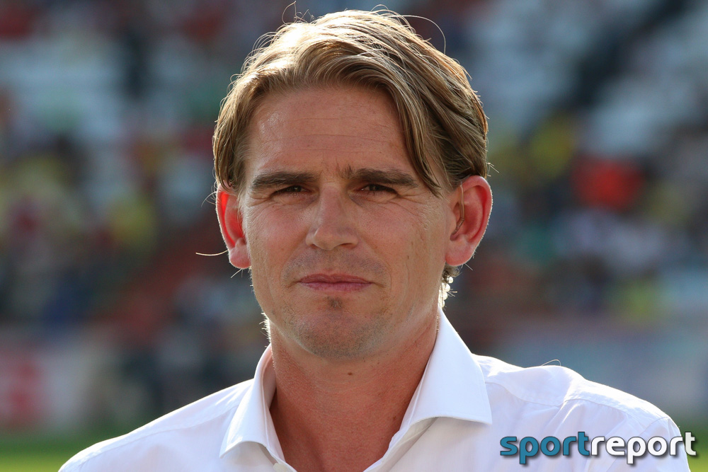 Fußball, Christoph Freund, Red Bull Salzburg, Marco Rose