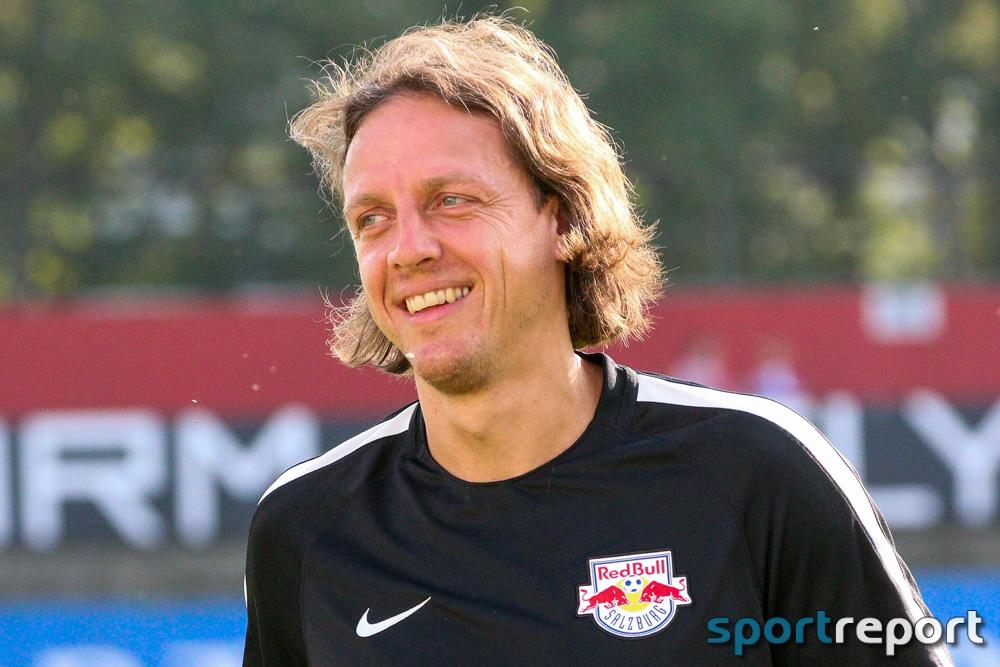 Red Bull Salzburg, Rene Aufhauser