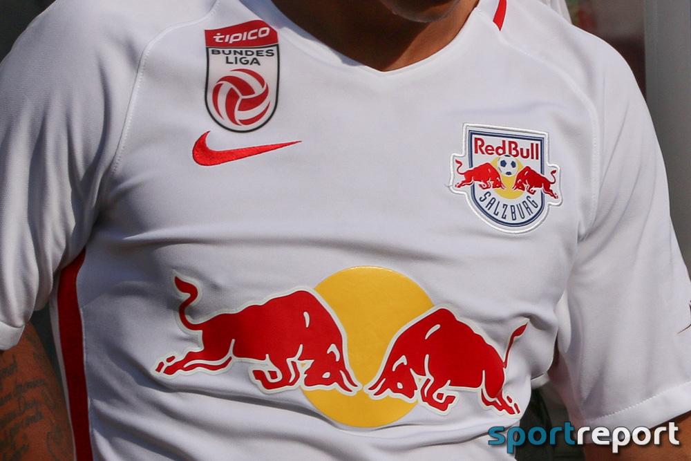 Fußball, Bundesliga, Tipico Bundesliga, Red Bull Salzburg, SKN St. Pölten