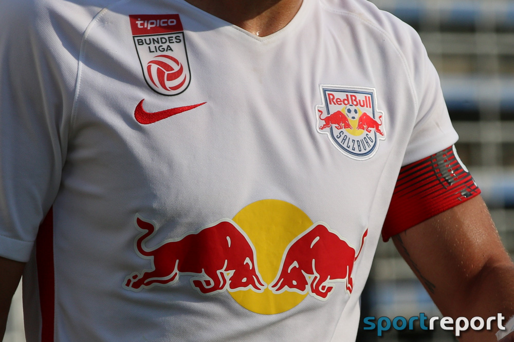 Fußball, Paris St. Germain, Red Bull Salzburg, Abdourahmane Barry
