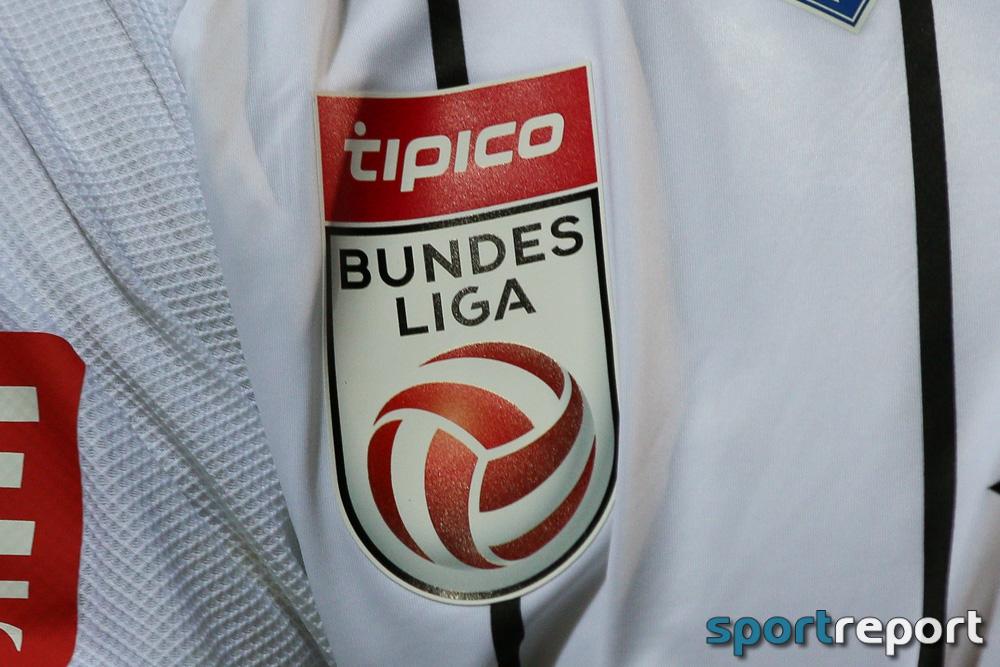 Fußball, Tipico Bundesliga, 26. Runde, Rückblick, SK Rapid Wien, FK Austria Wien, SK Sturm Graz, Red Bull Salzburg