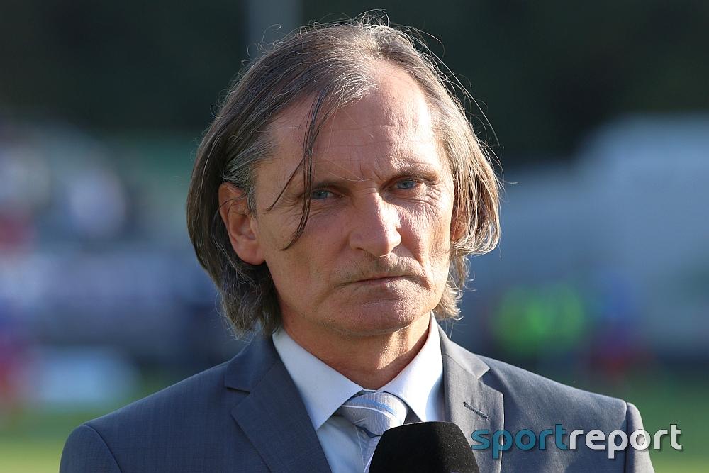 "Alfred Tatar (TV Experte): ""Da sind sehr viele Hoppalas passiert."""