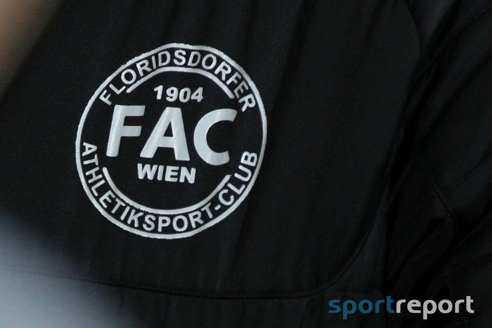 Fußball, Erste Liga, Sky Go Erste Liga, FAC, KSV, Floridsorfer AC, Kapfenberger SV, Floridsdorfer AC vs. Kapfenberger SV