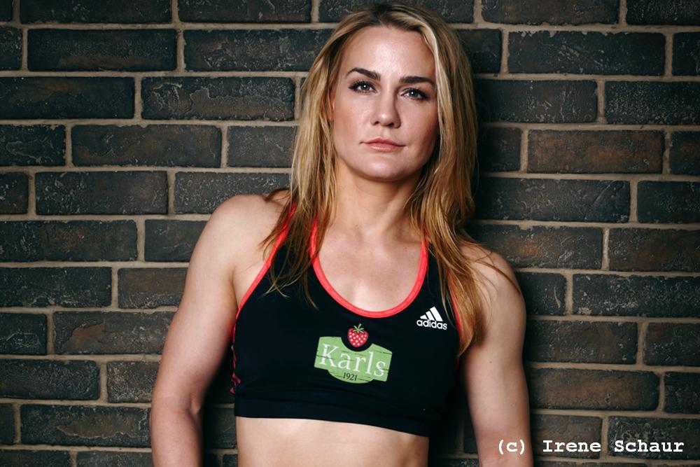 Nicole Wesner verteidigt ihre WM-Titel bei Boxen im Norden in Hamburg