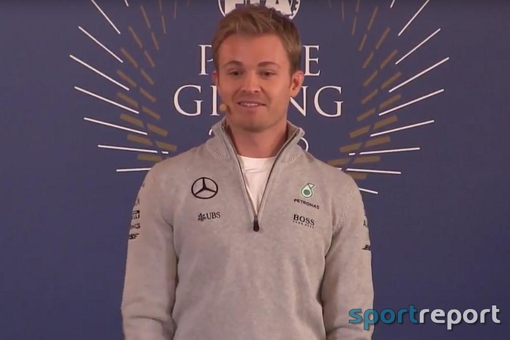 Formel 1, Nico Rosberg, Rosberg, Motorsport, Vater, Vivian Rosberg, Vater, Kind