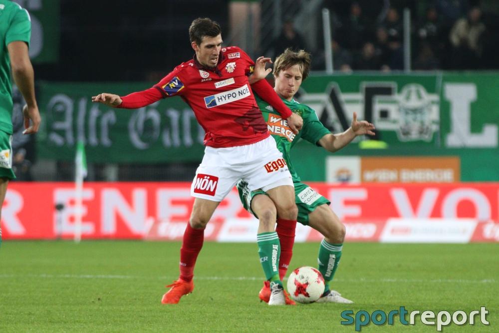 Fußball, Bundesliga, tipico Bundesliga, Rapid Wien, Spieler, Interview, Gespräch, Milos Prerad