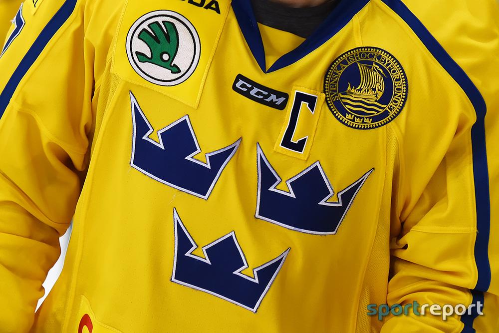 Eishockey, Olympia, Olympische Spiele, Schweden, Kanada, Finnland, Südkorea