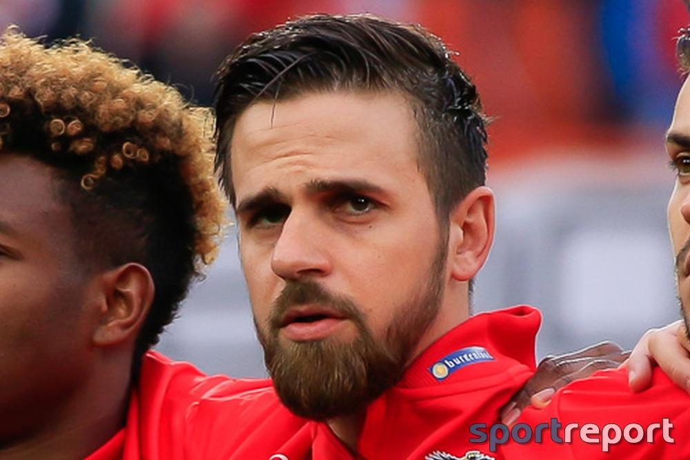 VfB Stuttgart, Martin Harnik