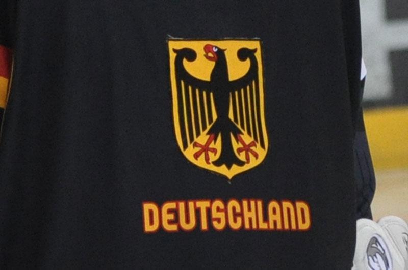 Eishockey, Weltmeisterschaft, WM, Rekordspiel, Gelsenkirchen, Deutschland, Eishockey WM, USA