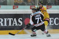 Harry Lange, Lange, Harald Lange