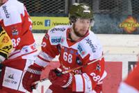 Michele Marchetti, EBEL, HCB Südtirol, Vertragsverlängerung - Foto © Sportreport