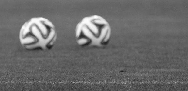 fussball-schwarz Trauer