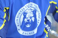 Eishockey, EBEL, Erste Bank Eishockey Liga, Medvescak Zagreb, Boivin, Michael Boivin, Olden, Sondre Olden
