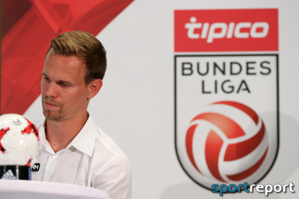 Fußball, Bundesliga, Tipico Bundesliga, Daniel Toth, Toth, Admira Wacker, Kapitän, Interview, Mein erstes Tor, Tor