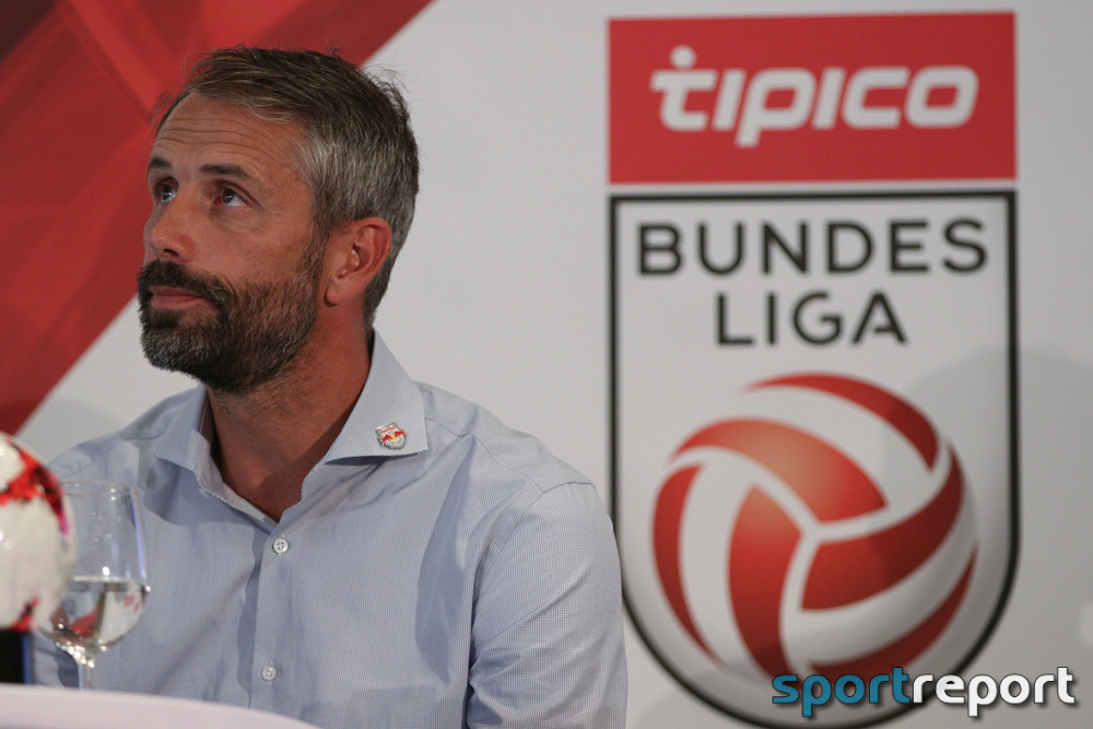 Fußball, Red Bull Salzburg, Sturm Graz, Bundesliga, Tipico Bundesliga