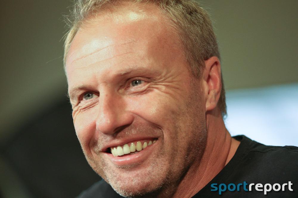 """Thomas Silberberger (Trainer WSG Tirol): """"Diese drei Punkte geben uns brutales Selbstvertrauen"""""""