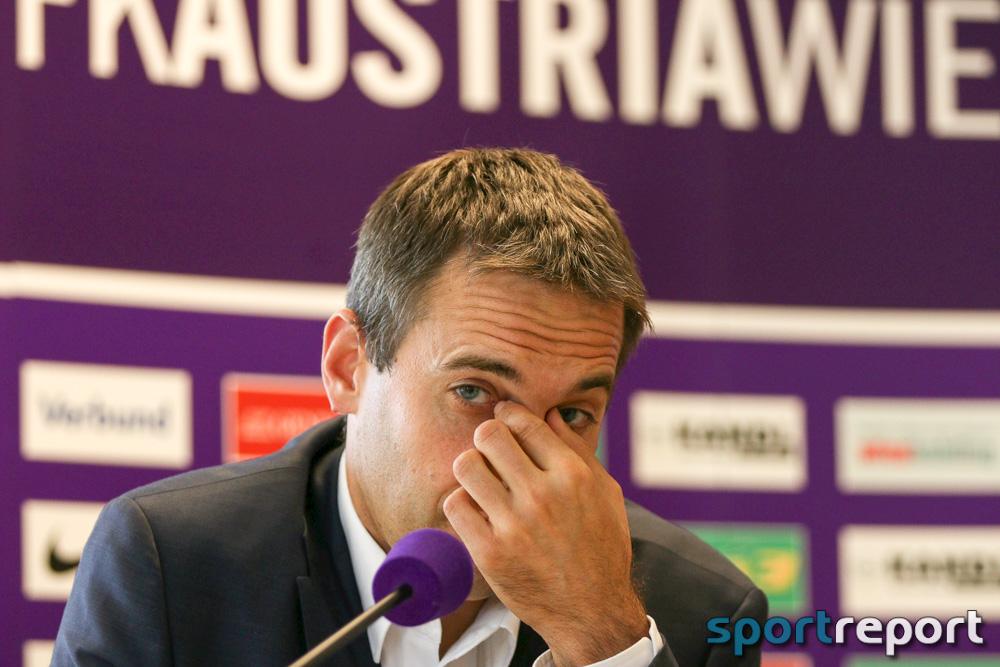 Austria, Austria Wien, Markus Kraetschmer, #faklive