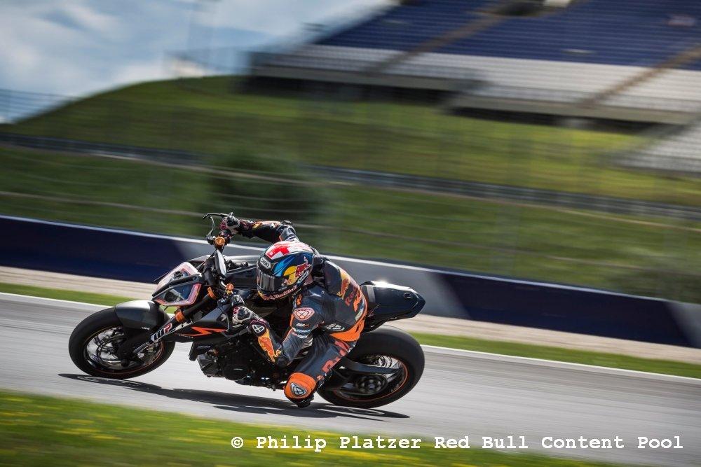 Dani Pedrosa läutet erste MotoGP-Runde am Red Bull Ring spektakulär ein