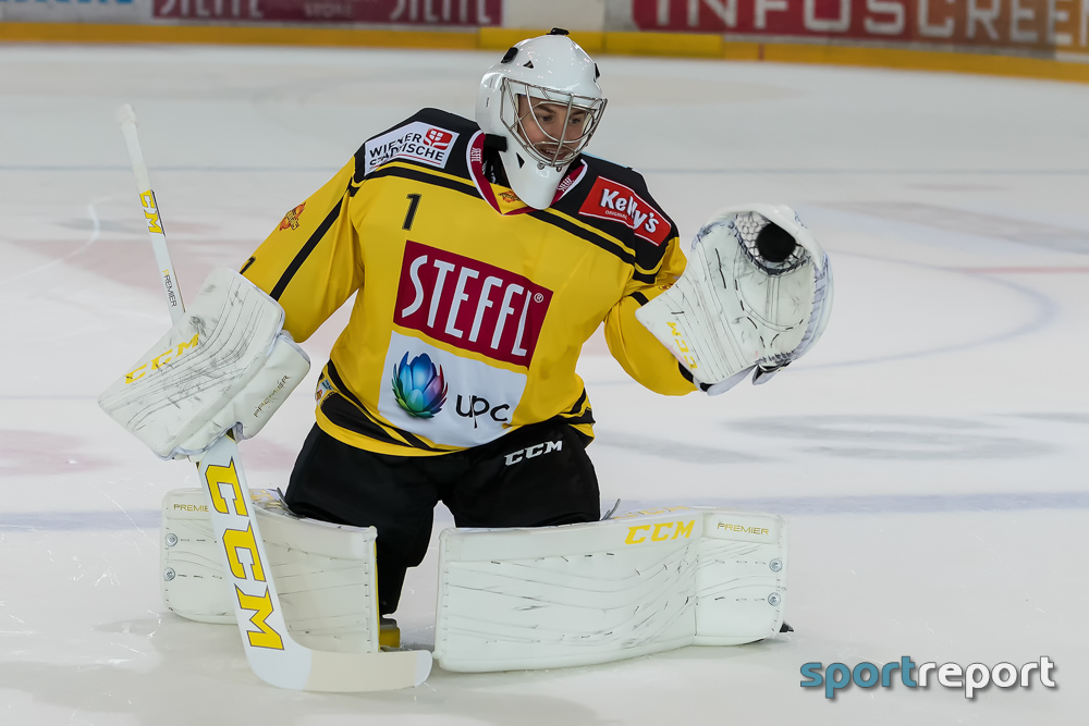 Erste Bank Eishockey Liga, EBEL, Lamoureux, J.P. Lamoureux