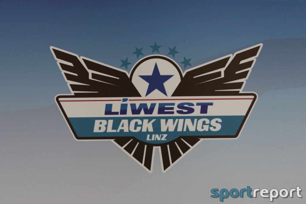 Eishockey, EBEL, Erste Bank Eishockey Liga, Black Wings Linz, Medvescak Zagreb, Medvescak Zagreb vs. Black Wings Linz