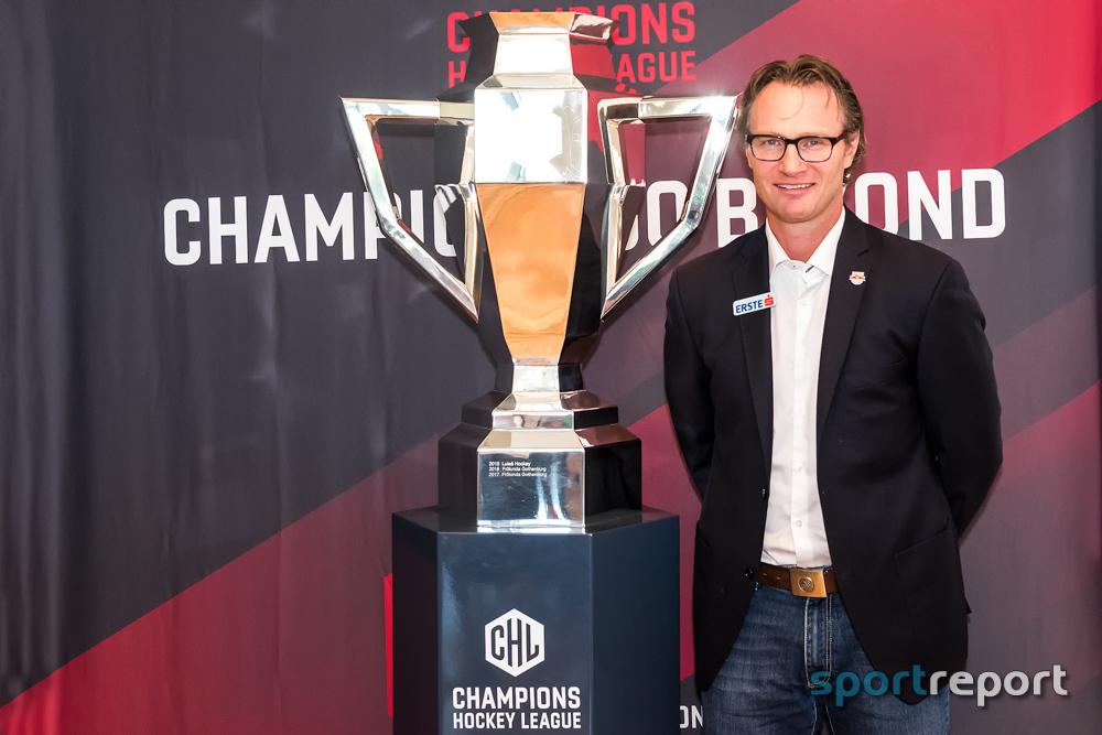 Red Bull Salzburg, Greg Poss
