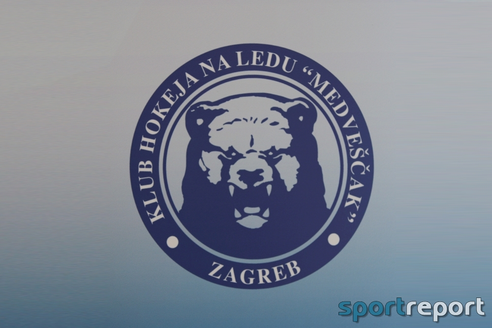Medvescak Zagreb, Adam Deutsch, Mark Cepon