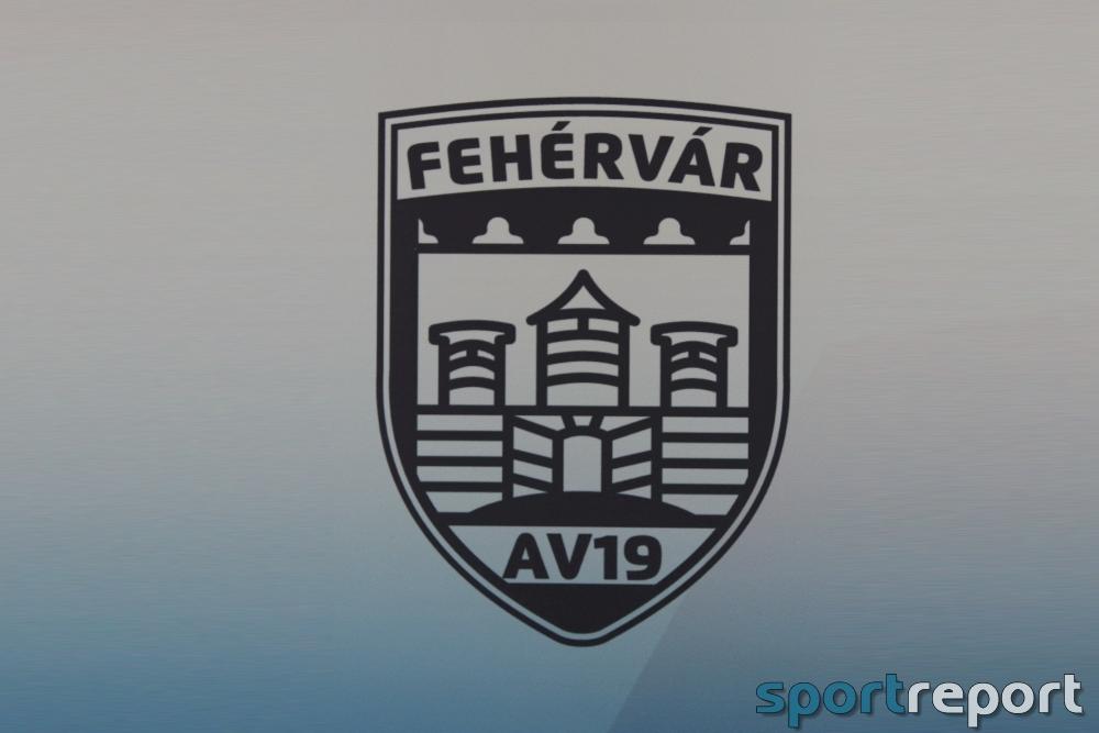 Eishockey, EBEL,  Erste Bank Eishockey Liga, Dornbirner EC, Fehervar, Fehervar vs. Dornbirner EC, 9. Runde