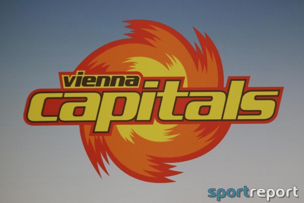 Eishockey, EBEL, Erste Bank Eishockey Liga, Vienna Capitals, Champions Hockey League, JYP Jyväskylä