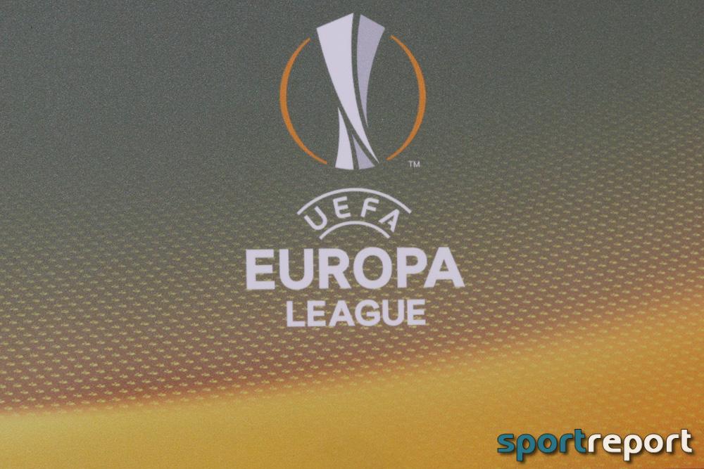 FC Red Bull Salzburg auf Achtelfinalkurs in der Europa League - Rapid gegen Inter Außenseiter