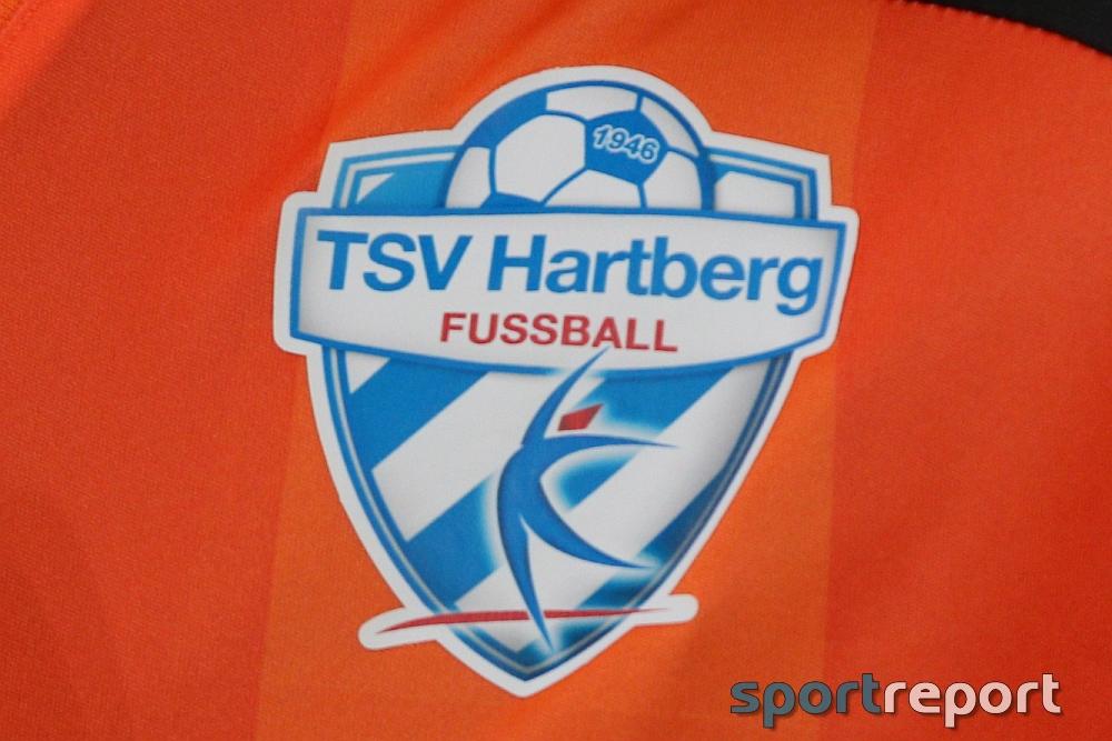 TSV Hartberg enführt Punkt beim LASK