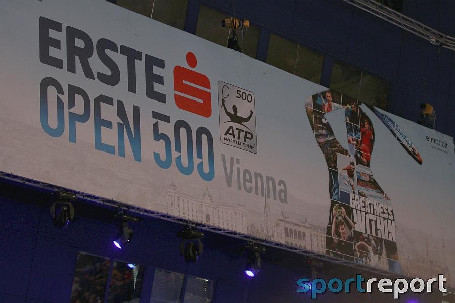 Daniil Medvedev muss nach Moskau nun auch bei den Erste Bank Open passen