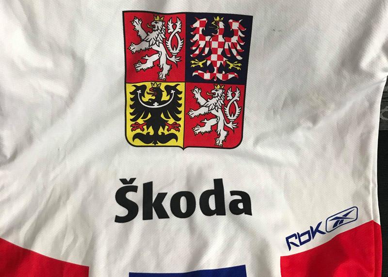 Eishockey, Tschechien, Teamchef, Milos Riha, Tschechische Republik