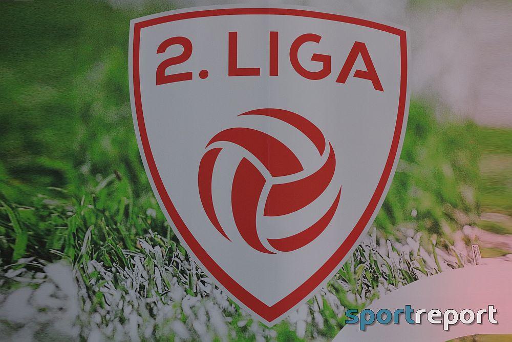 2. Liga: WSG Wattens übernimmt dank SV Ried Niederlage beim FAC die Tabellenspitze