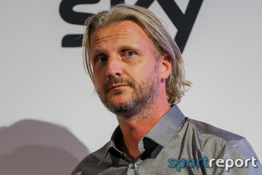 TSV Hartberg, Markus Schopp, Sturm Graz