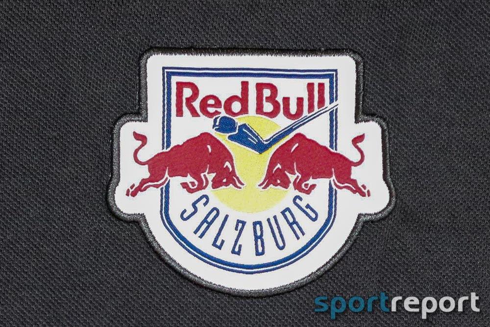 Bud Holloway, Red Bull Salzburg