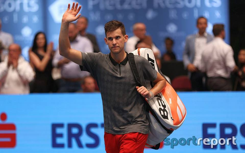 Generali Open, Dominic Thiem