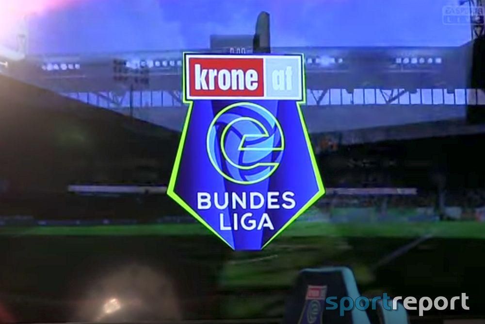 Der FC Red Bull Salzburg beim Einzelfinale der eBundesliga